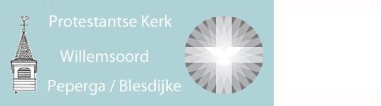 Protestantse Kerk Willemsoord – Peperga/Blesdijke
